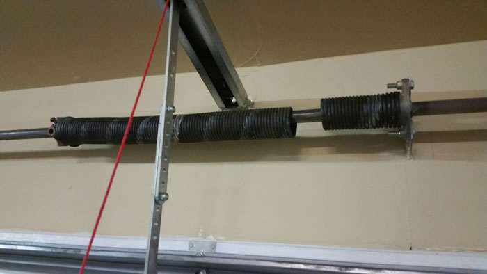 Garage Door Spring Repair Garage Door Spring Replacement