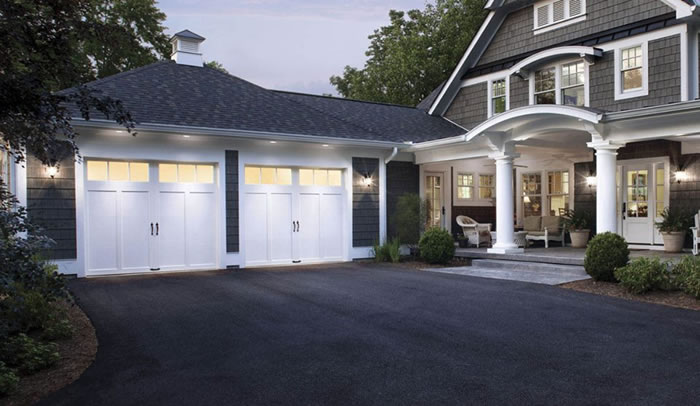 garage doors houstonDesigner Garage Doors by Clopay  Amarr HighEnd Unique Styles