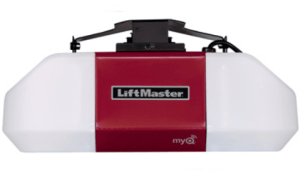 Liftmaster chain drive garage door opener