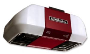 Liftmaster model 8550 belt drive garage door opener