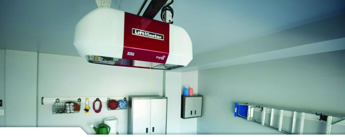 liftmaster belt drive garage door opener is quiet smooth running and nergy efficient